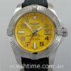 BREITLING Avenger II Seawolf A1733110  Yellow-dial