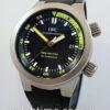 IWC Aquatimer Automatic 2000 IW3538 Titanium