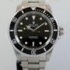 Rolex Submariner non-Date 2-Line  14060  B&P 1994