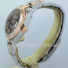 Rolex Datejust 31mm Chocolate dial, Diamond Bezel 178341