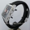 TAG HEUER Monaco Racing Chronograph Calibre 12  CAW2114