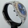 Rolex Datejust 41 Blue dial, White-Gold bezel 126334 Box & Card 2019