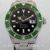 Rolex Submariner 16610LV  50th Anniversary  Box & Card 2008  MINT !!!