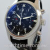 IWC Pilot Double Chronograph 46mm Ref: IW377801 2013