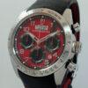 Tudor Fastrider Chronograph 42000D Red-dial